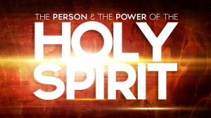 Holy Spirit