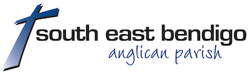 South East Bendigo Anglican Church Logo