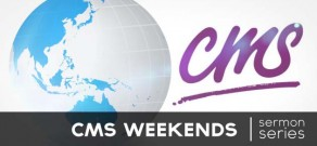 CMS Autumn Weekends