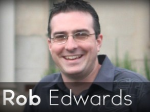 Rob Edwards