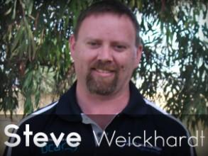 Steve Weickhardt
