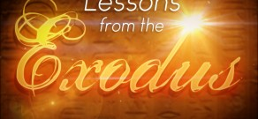 Lessons from the Exodus