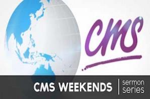 CMS Weekend Talks