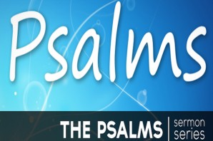 Psalms Summer Series