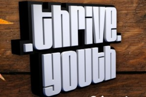 .thrive. youth program April-June