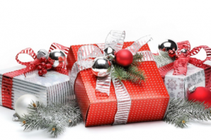 Jesus – the best gift ever