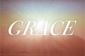 Grace Sermon Series